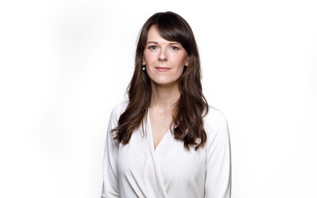 """Elīna Grīnhofa: """"Nevis ambiciozi projekti, bet reālās vajadzības"""""""