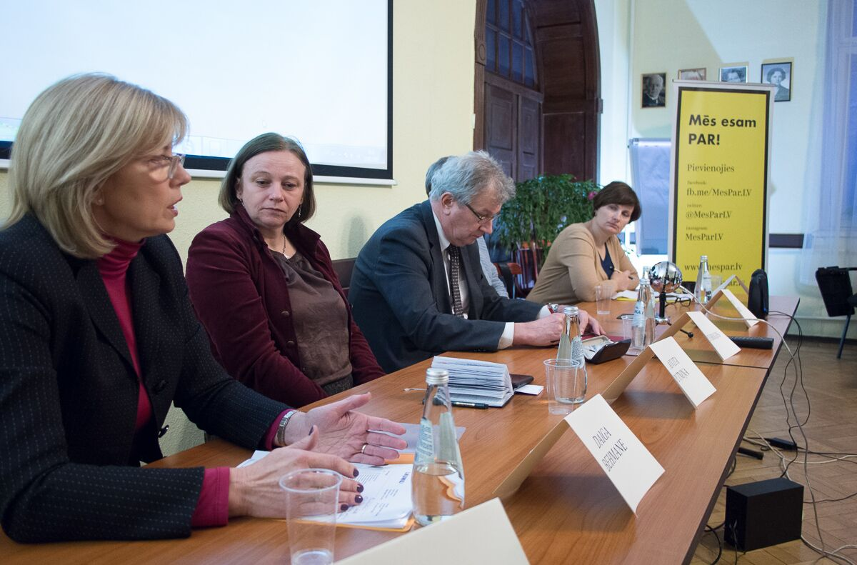 Eksperti: veselības finansēšanas likums liegs veselības aprūpi neaizsargātākajiem