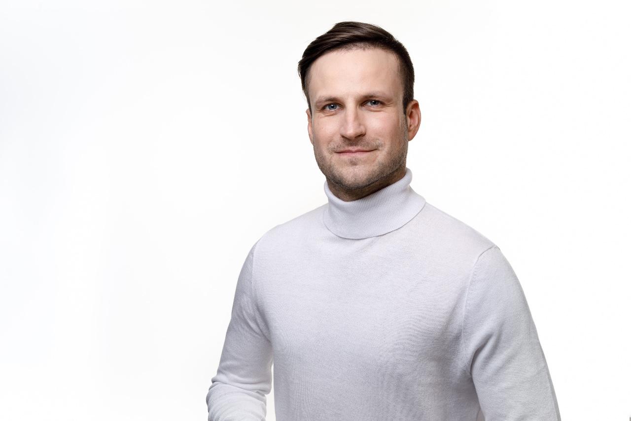 Normunds  Mihailovs