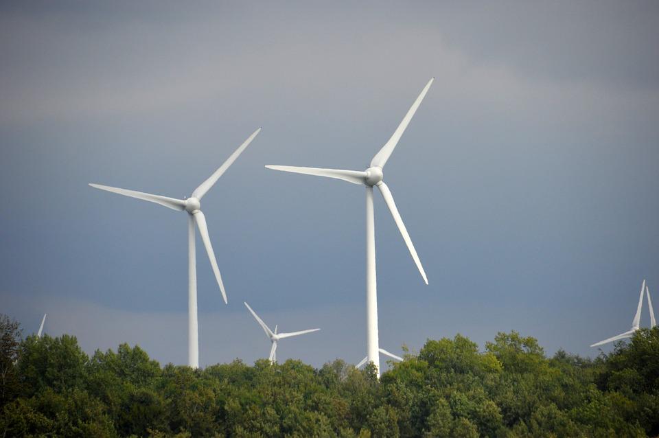 Aicinām uz sarunu par plānoto vēja parku Zemgalē 06.11.18.