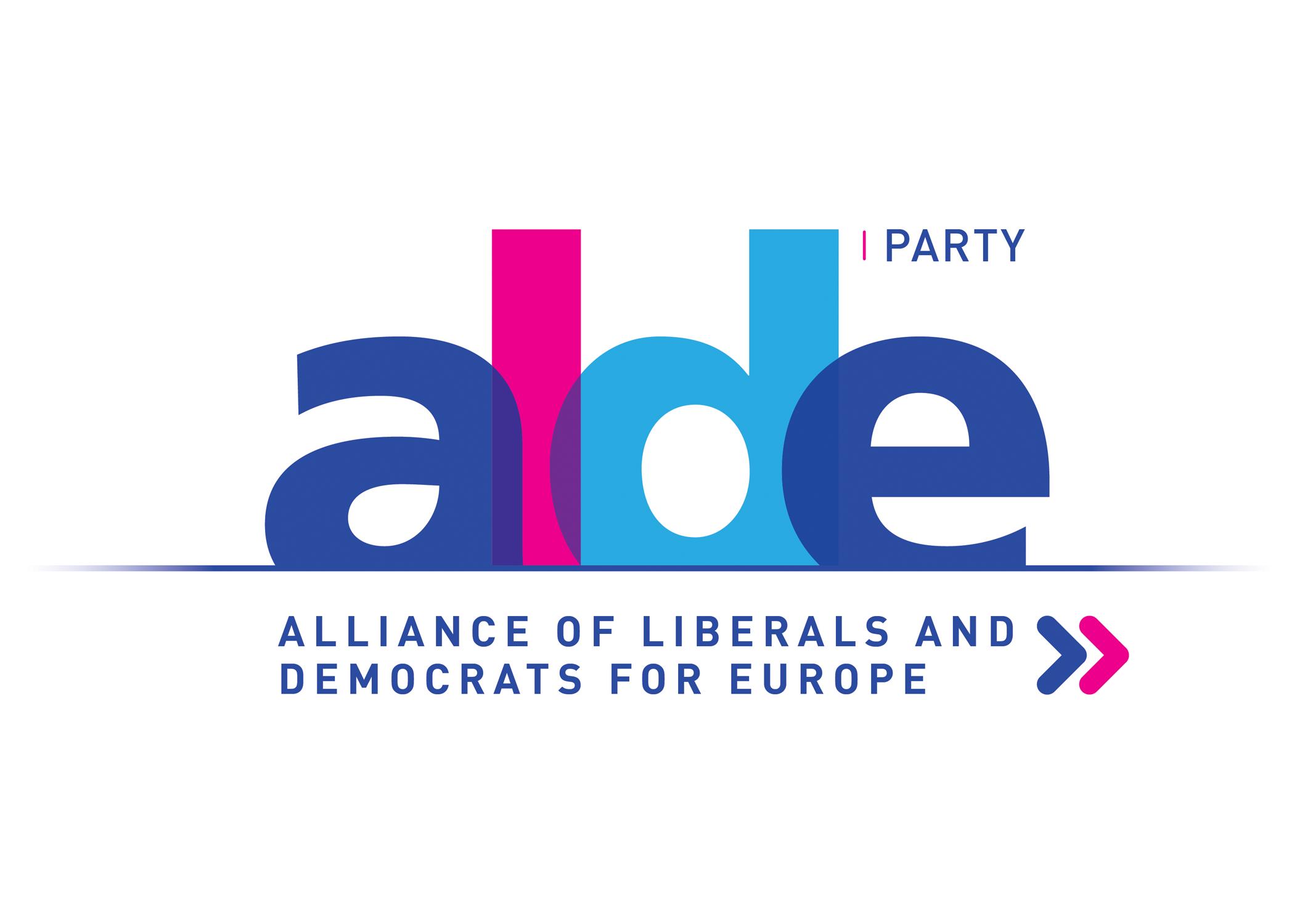 """Kustība """"Par!"""" pievienojas Eiropas liberāļu saimei"""