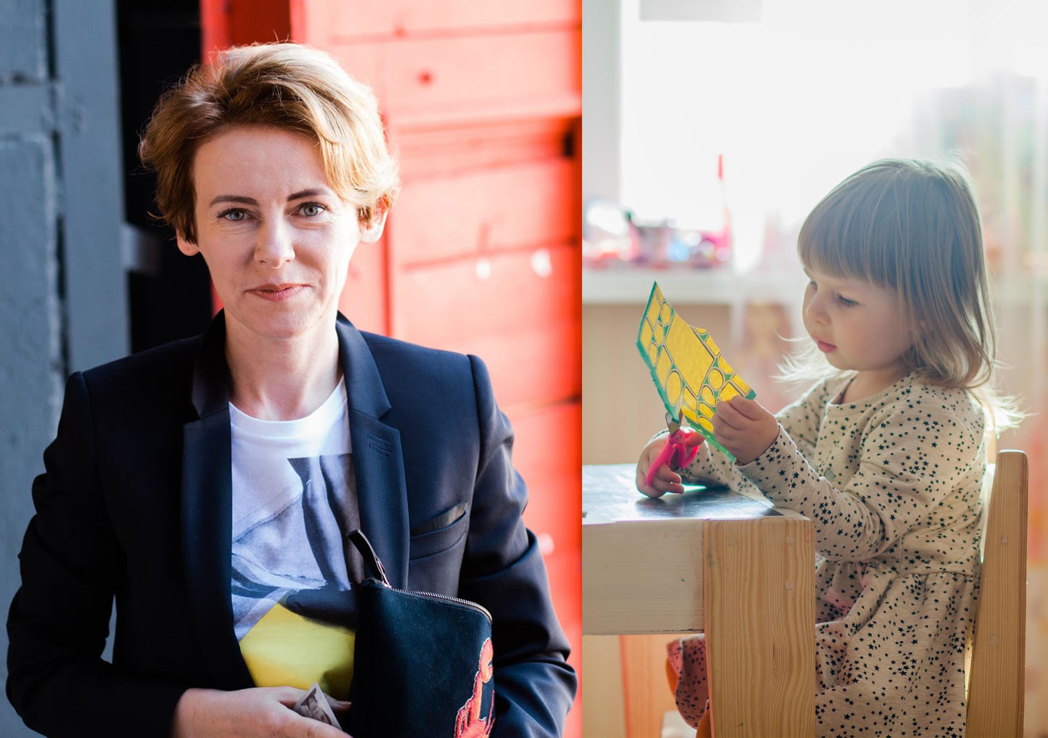 Golubeva: Īpašajiem bērniem būs īpašs atbalsts