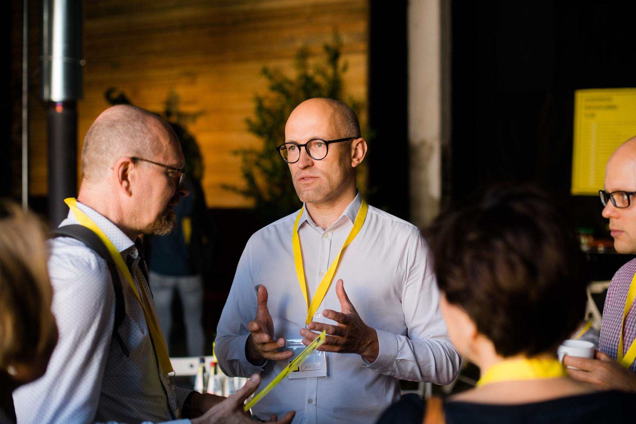 Pavļuts: Latvijai iespējas beidzot kļūt par jaunuzņēmumu magnētu