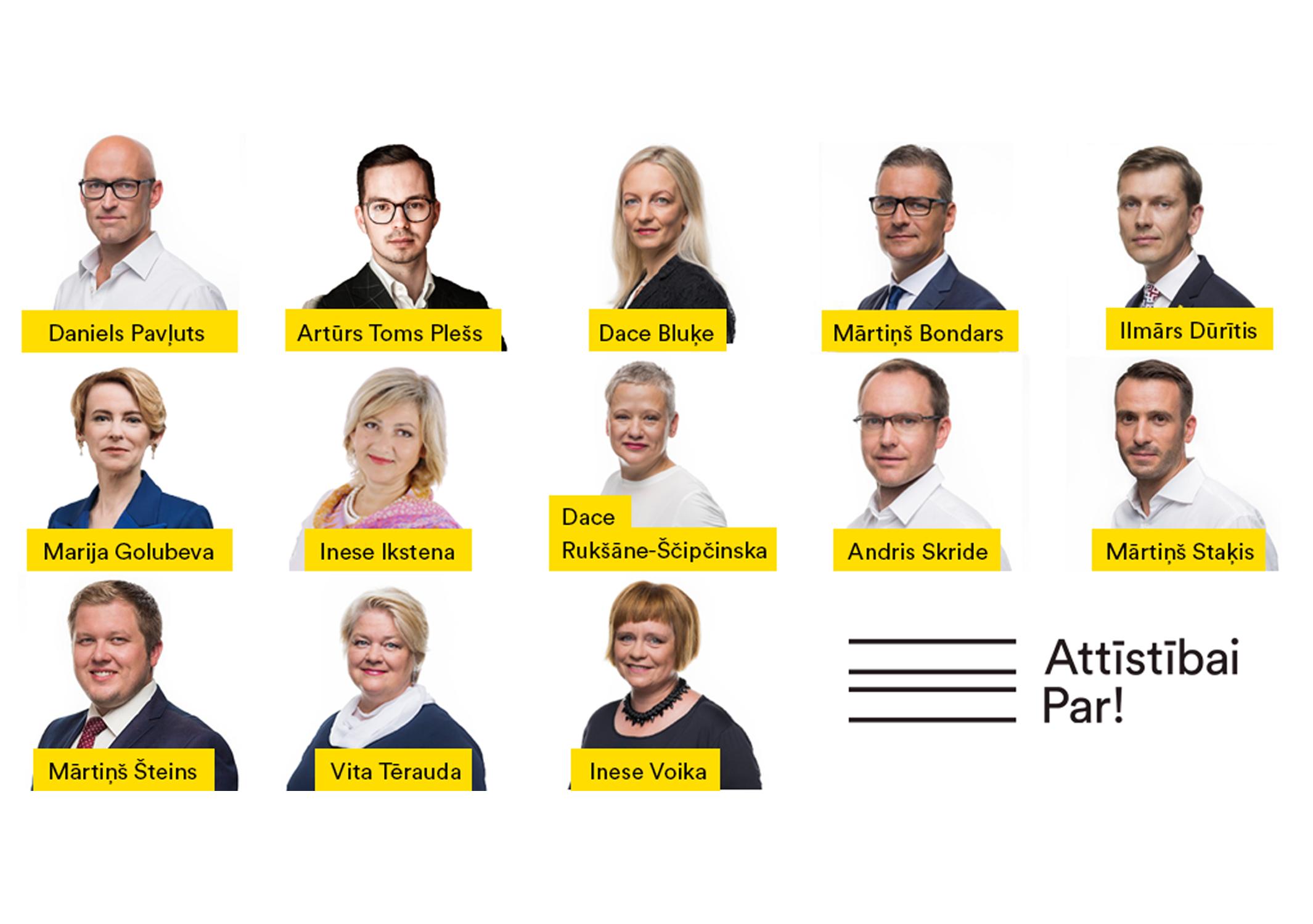Īsumā par būtiskākajiem AP! deputātu darbiem 2020. gada pavasara sesijā