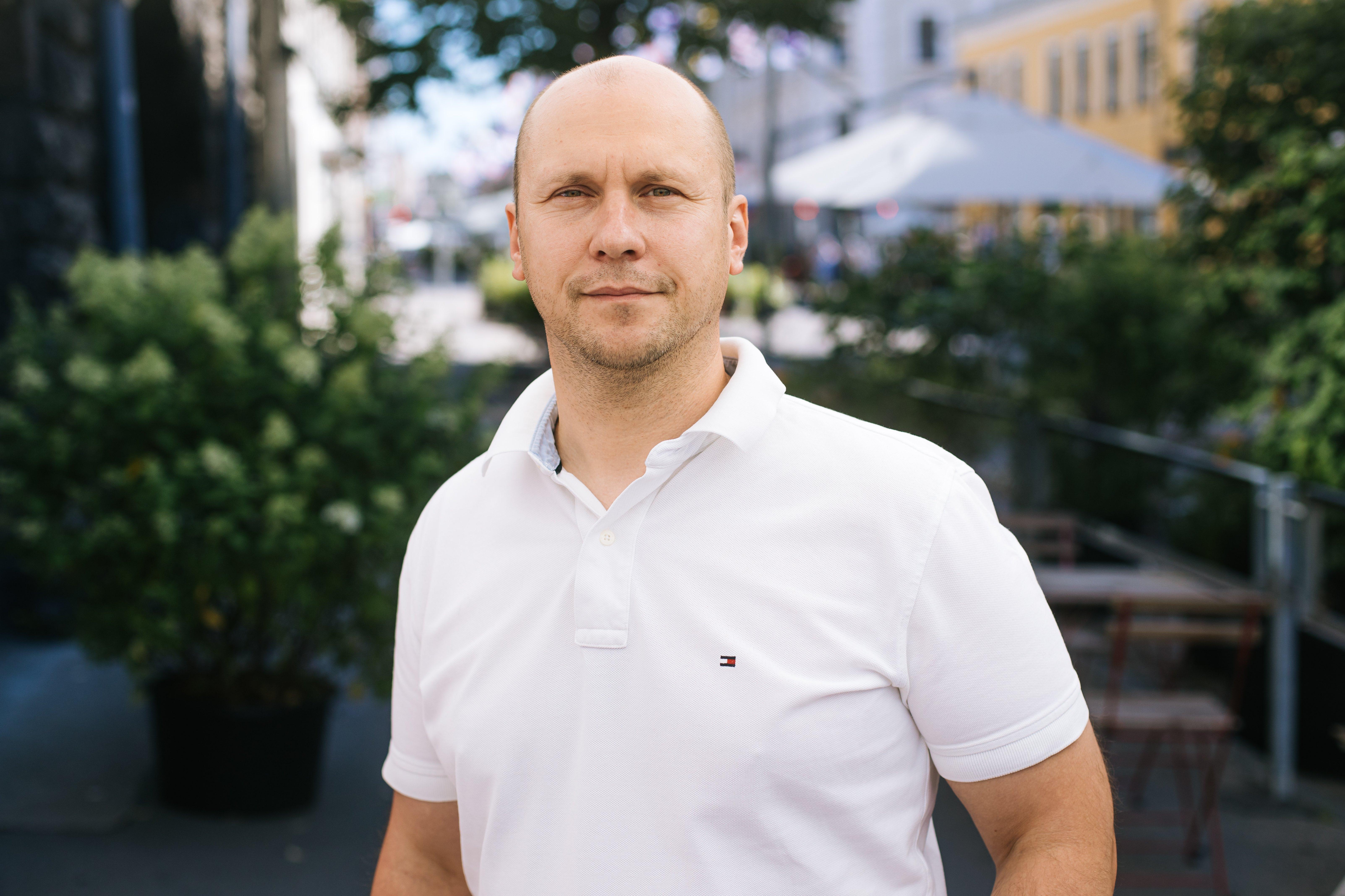 Jānis Meirāns par sabiedriskā transporta vīziju 2030