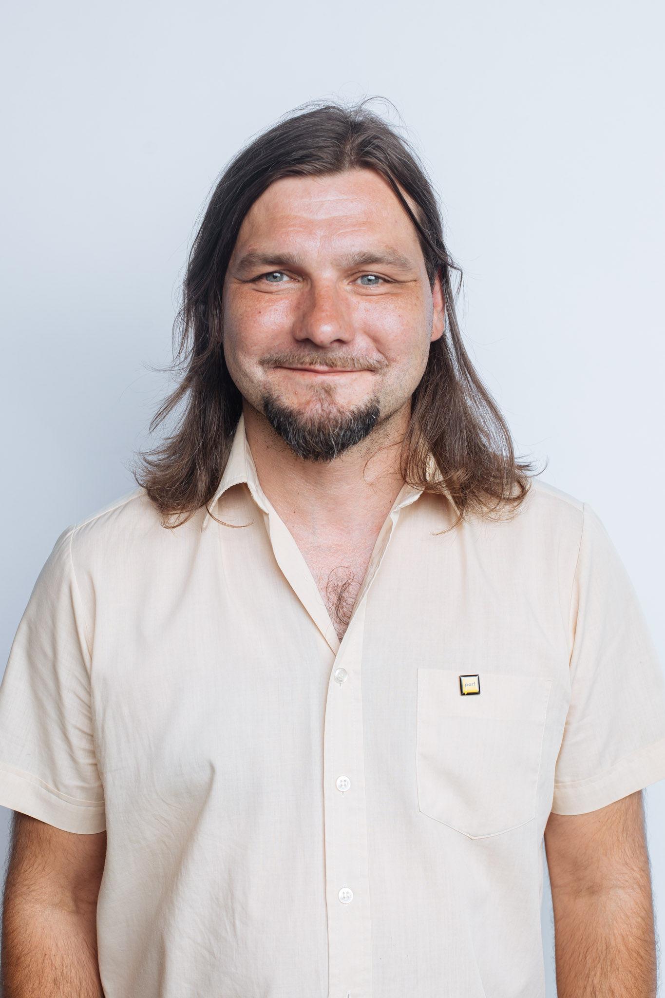 Ģirts Jankovskis