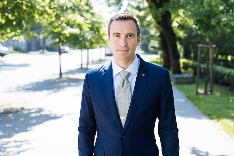 Veicot grozījumus pašvaldības budžetā, Rīga ar augstas gatavības investīciju projektiem iesaistās valsts ekonomikas sildīšanā