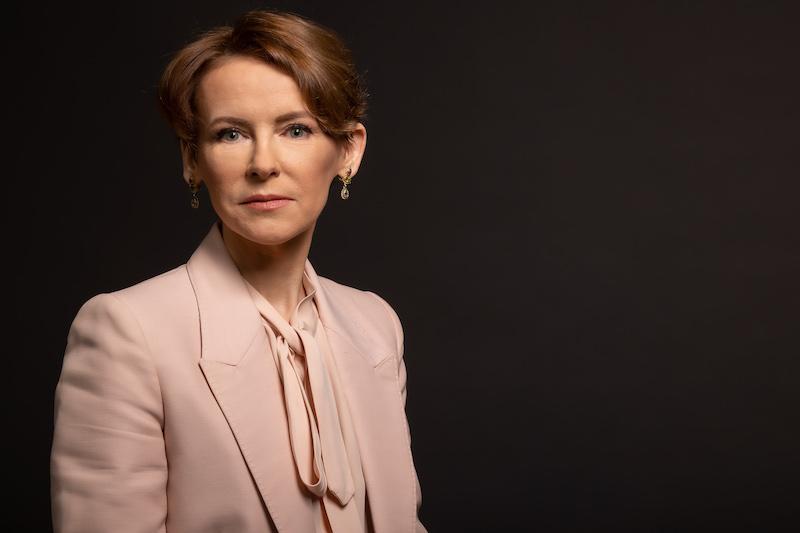 Iekšlietu ministre Marija Golubeva: jānovērš jebkādus mēģinājumus izmantot migrācijas plūsmas kā politiskās ietekmes instrumentu